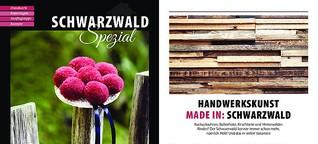 Handwerkskunst im Schwarzwald