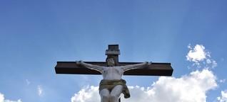 Christentum - Missionieren lernen in Franken