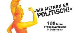 100 Jahre Frauenwahlrecht | Radio NJOY 91.3FM