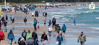 Scheinbuchungen: Tagesgäste blockieren Zimmer an der Ostsee