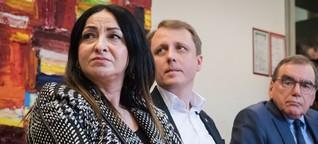 Kalayci kritisiert Personalnotstand in Gesundheitsämtern