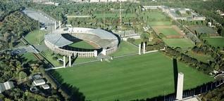 rbb-exklusiv | Hertha scheitert mit Millionen-Angebot für Stadion-Bauland