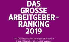 Arbeitgeber-Ranking