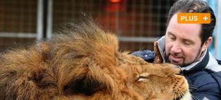 Wie der Circus Krone mit seinen Tieren umgeht
