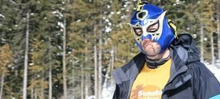 Ski Bums: die Vagabunden der Berge in Kanada und den USA