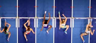 Geschlechtertrennung im Sport: Sie sind nicht willkommen