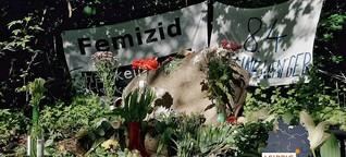 Femizide in Deutschland