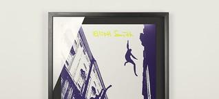 Record Revisited - Elliott Smith - Elliott Smith (1995) (HHV.de Mag)