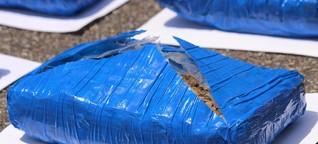 Drogenumschlagplatz Ostafrika: Koka-Kette in Coronakrise