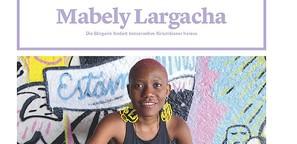 Frau von Welt: Mabely Largacha alias Mabiland