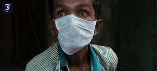 Tuberkulose in Indien: Die vergessene Seuche