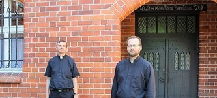 Warum lassen sich Männer zu Priestern weihen?