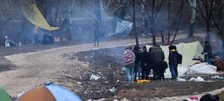 Wie die Coronakrise das Schichsal der Flüchtlinge in der Türkei besiegelt