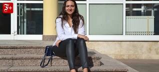 """Erfahrungen im Erasmus: """"Der große Schock kam, als ich die Vorlesungssäle sah"""""""