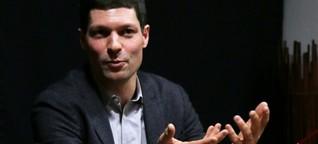 Ronen Steinke: Bedrohte Juden nicht alleine lassen