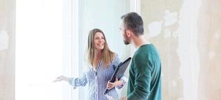 Neues Gesetz: Immobilienkauf: Maklerkosten müssen künftig verteilt werden