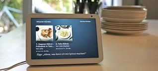 Smarte Küchen-Gadgets im Test: Schlauer kochen - mit und ohne Web-Anschluss