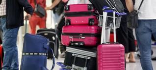 Last-minute-Reisen: Was Urlauber wissen sollten