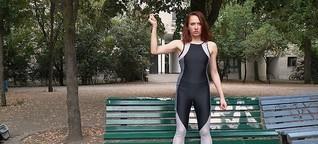 Anna Maria Sosnik - About me 2019