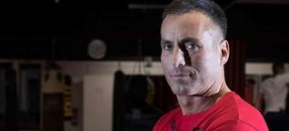 K1-Kämpfer Stefan Leko: Als Kickboxer in Japan zum Superstar