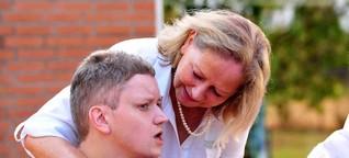 """Pflegeheim für Autisten in Xanten: """"Wir machen Urlaub im Micado"""""""