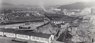 Österreichs vergessene KZ-Außenstellen