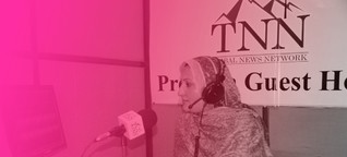 How TNN covers the tribal regions of Pakistan with one foot in radio, and the other on digital platforms