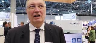 Video: Datenschutz in der Arztpraxis