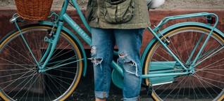 Radfahren in Wien: Ein Guide   waldviertler.wien