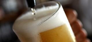 Alkoholfreies mischt den Biermarkt auf