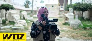 Journalismus in Libyen: Zwischen Fake News, Bots und Trollarmeen