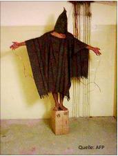 Abu Ghraib - Folter erst mit Fotos im Fokus