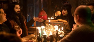 """""""What We Do In The Shadows"""" (Staffel 2) bei Joyn: Ein vampirisches Vergnügen"""