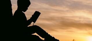 Buch oder Bildschirm? Wir brauchen beides!