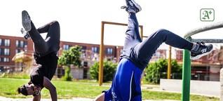 Kulturhaus Süderelbe: Hier kann jeder tanzen