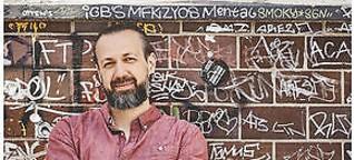 Christoph Wöhlke, Budni-Geschäftsführer, im Porträt