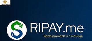 Ripple: Une Nouvelle Application Permet D'envoyer XRP À Des Milliards De Personnes
