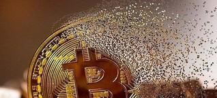 Le Millionnaire en Bitcoin Met En Garde Le Marché De La Crypto Et Met En Garde Contre De Grosses Pertes Pour Les Traders Débutants