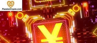 La Chine Étend Les Essais De Yuan Numériques À Pékin Et Dans Les Provinces Voisines