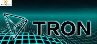 L'écosystème TRON (TRX) Vers La Meilleure Protection De La Vie Privée Du Secteur