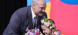 """""""Väterchen"""" beschützt nicht mehr"""