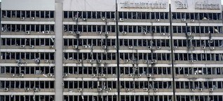 """Beirut: """"Es trifft ein Land, das schon am Boden liegt"""""""