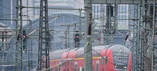 Fahrplanwechsel in Hessen bringt für Bus und Bahn Veränderungen mit sich