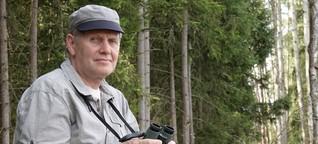 Eine Unterschrift für den Artenschutz in Bayern | f1rstlife
