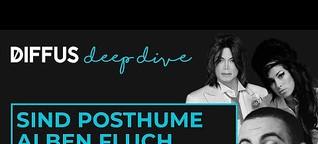 Mac Miller, Michael Jackson & Co: Sind posthume Alben Fluch oder Segen? | DIFFUS DEEP DIVE