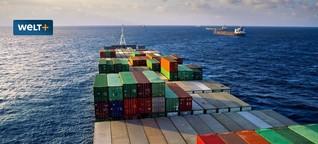 """""""De-Globalisierung"""": Warum das Comeback von Made in Germany schwierig wird - WELT"""