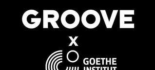 Interview mit Deutschlandfunk Corso zum Workshop Global GROOVE: Electronic Music Journalism – GROOVE x Goethe Institut