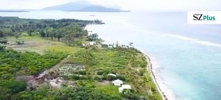Ein Inselstaat gegen die Welt