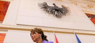 Österreich hat seine erste Kanzlerin: Drei Dinge, die sich deshalb jetzt ändern