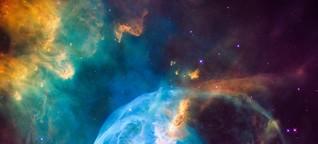 """""""Einige Physiker können ihre ganze Karriere an Theorien arbeiten, die nie getestet werden"""""""